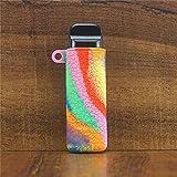 ModShield for Smok NOVO Silicone Case ByJojo Protective Cover (Tie Dye)
