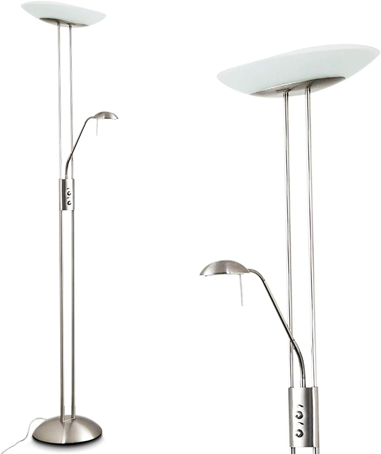 Dimmbare Stehlampe