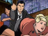 Instant Video Spotlight: The Adults-Only Animated Series, Archer