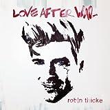 Songtexte von Robin Thicke - Love After War