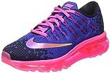 Nike Big Kids Air Max 2016 Print Running Shoes