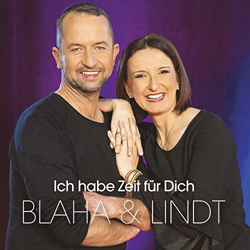 Harry Blaha & Vivian Lindt