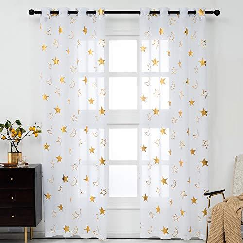 cortina niña fabricante Kotile