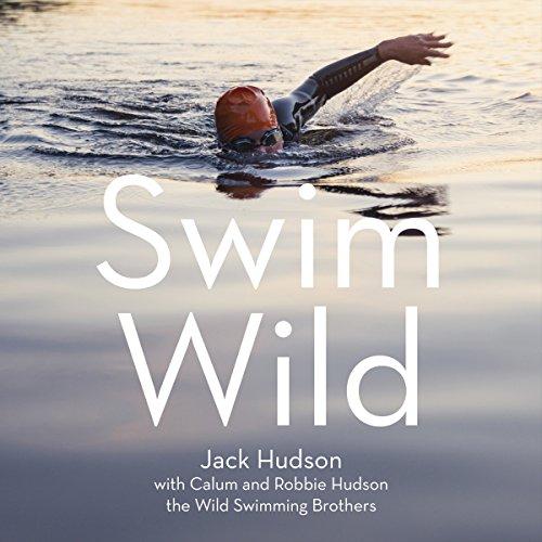 Swim Wild cover art