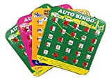 Regal Games Original Travel Bingo 4 Pack - Great for Family Vacations...