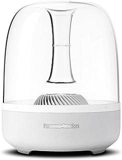 Harman Kardon Aura Plus Wireless Bluetooth Speaker - White