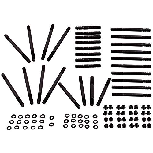 Cylinder Head Studs Kit for Chevy Big Block BBC-75 PCE279.1005 Aluminum Heads