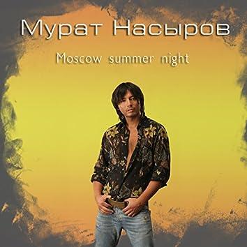 Мoscow Summer Night