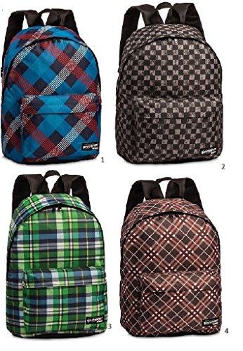 Southwest Rucksack Daypack Schulrucksack 30x40cm Fabrizio Schultasche Uni