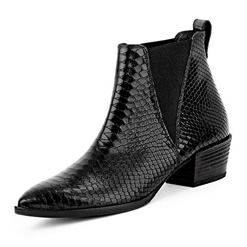 Paul Green Women's Boots Black, Taille:37