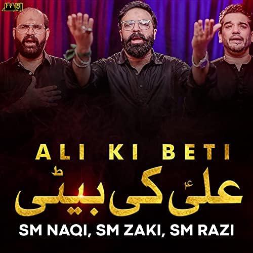 SM Naqi & SM Zaki feat. SM Razi