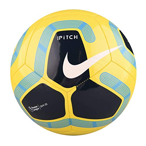 Nike Pitch Premier League Football 2019-2020 Size 5