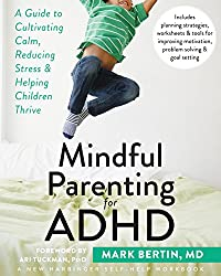 Mindful Parenting for ADHD (book)