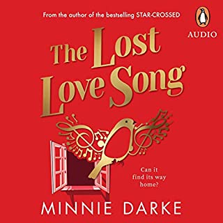 The Lost Love Song cover art