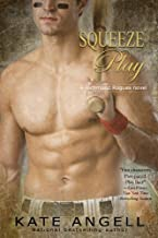 Squeeze Play (Richmond Rogues Book 1)