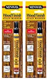 Minwax 63482000 Wood Finish Stain Marker, Provincial 2 Pack