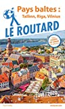 Guide du Routard Pays baltes