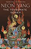 The Tensorate Series: (The Black Tides of Heaven, The Red Threads of Fortune, The Descent of Monsters, The Ascent to Godhood) (English Edition)