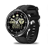 Pomya Smart Watch Fitness Tracker, Zeblaze Vibe 4...