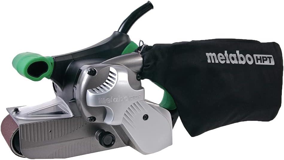 Metabo SB8V2 HPT Belt Sander