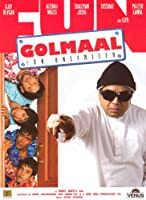 Golmaal - Fun Unlimited (Comedy Hindi Film / Bollywood Movie / Indian Cinema)