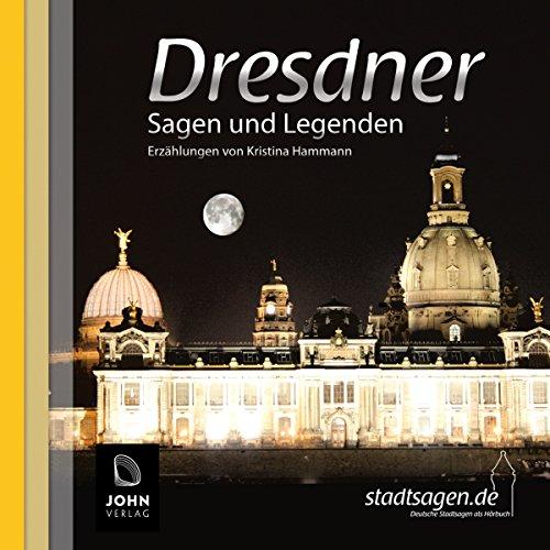 Dresdner Sagen und Legenden Titelbild