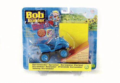 Bob der Baumeister 65205GER - Sprechender Sprinti