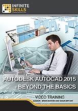 Autodesk AutoCAD 2015 - Beyond The Basics [Online Code]