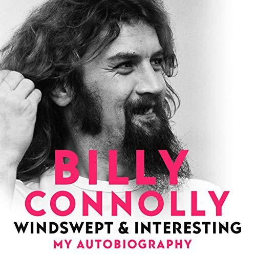 Page de couverture de Windswept & Interesting