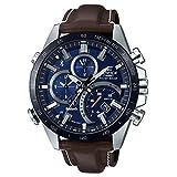 [カシオ] 腕時計 エディフィス スマートフォンリンク EQB-501XBL-2AJF メンズ ブラウン