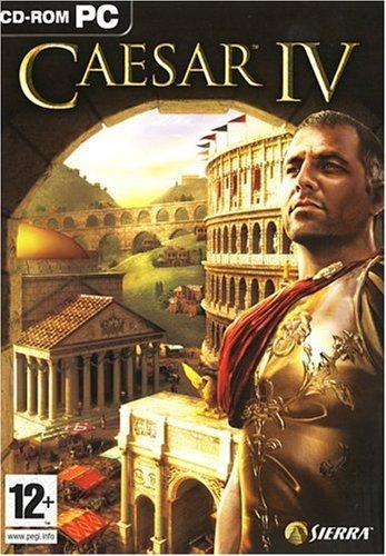 Caesar IV (PC CD)