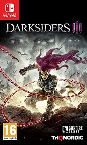 Darksiders III (Nintendo Switch)