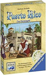 プエルトリコ カードゲーム Puerto Rico ボードゲーム (並行輸入品)