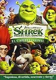 Shrek Felices Para Siempre (Cap. Final) [DVD]