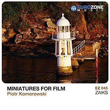 Miniatures For Film