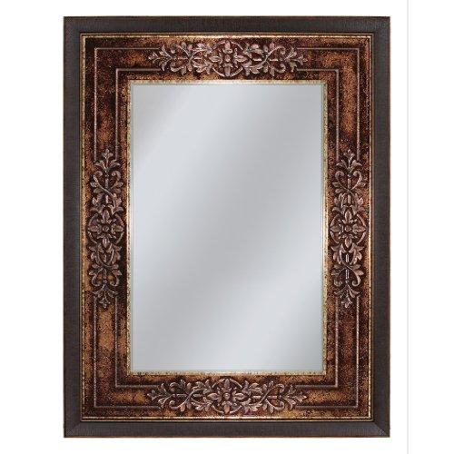 Head West Genoa Mirror