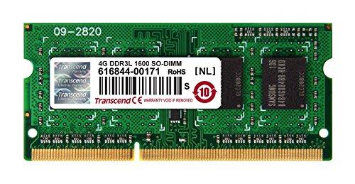 ノートPC用メモリ(PC3L-12800)のサムネイル画像