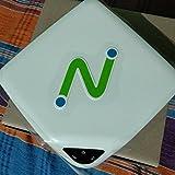 Network Server Colour - Black Durable Product
