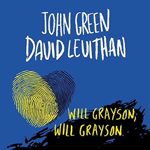Will Grayson, Will Grayson [Spanish Edition] cover art