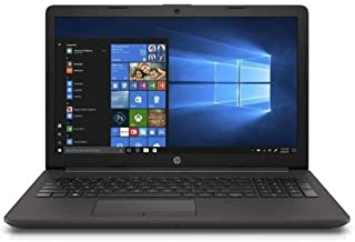 "Portable HP 255 G7 15.6"" 9VX55ES AMD A4-9125 8Go 256Go SSD Noir Carte Graphique AMD.."