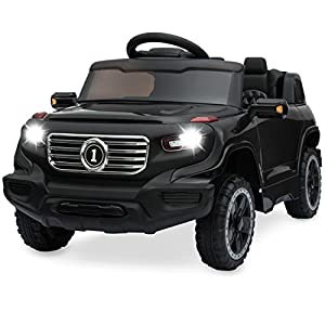 Best Choice Products  6V Ride-On Car Truck