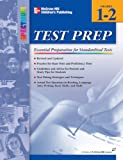 Spectrum Test Prep, Grades 1-2