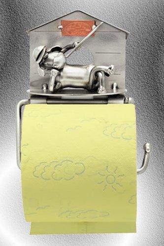 Boystoys HK Design - Toilettenpapierhalter Schaf