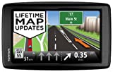 TomTom VIA 1605M RV GPS Navigator with Lifetime Maps