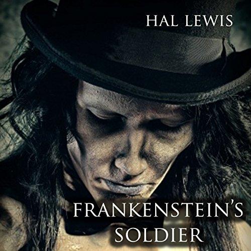 Frankenstein's Soldier cover art