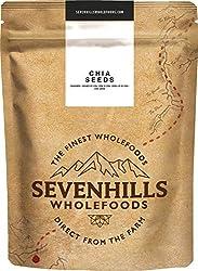 Sevenhills Wholefoods Roh Chiasamen