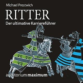 Ritter: Der ultimative Karriereführer Titelbild