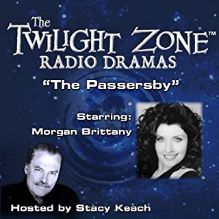 The Passersby cover art