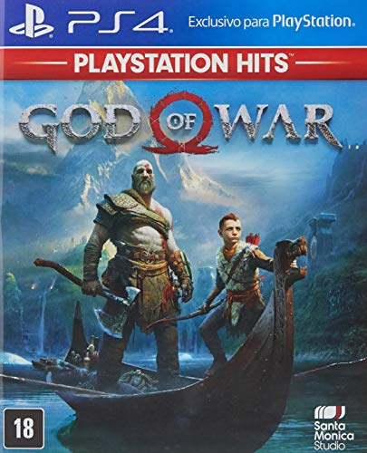 God Of War Hits - PlayStation 4