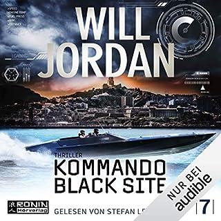 Kommando Black Site     Ryan Drake 7              Autor:                                                                                                                                 Will Jordan                               Sprecher:                                                                                                                                 Stefan Lehnen                      Spieldauer: 16 Std. und 18 Min.     9 Bewertungen     Gesamt 4,4